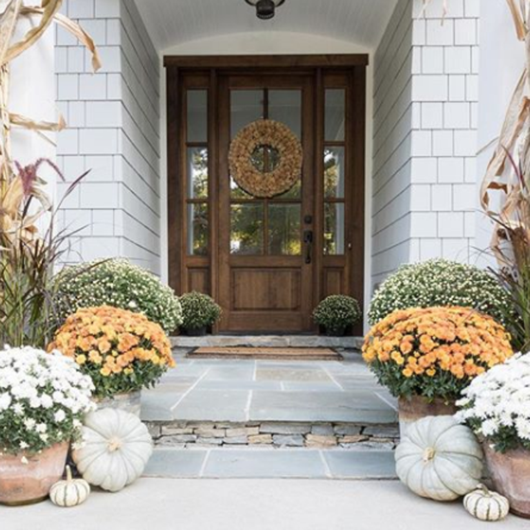 Instagram Fall Decorating Ideas: FALL DECORATING IDEAS : DESIGN INSPIRATION FROM INSTAGRAM